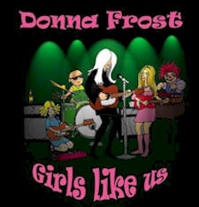 Donna Frost